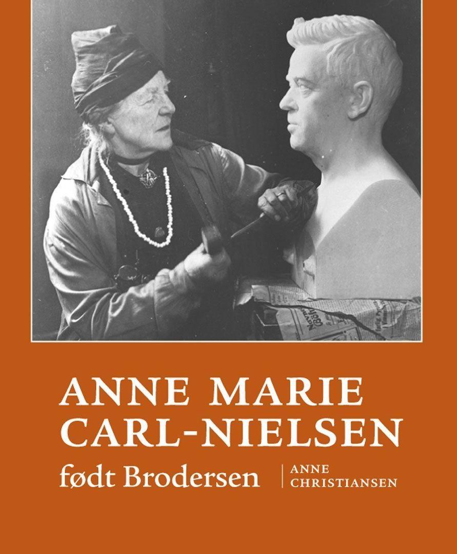 Anne Marie Carl-Nielsen, født Brodersen