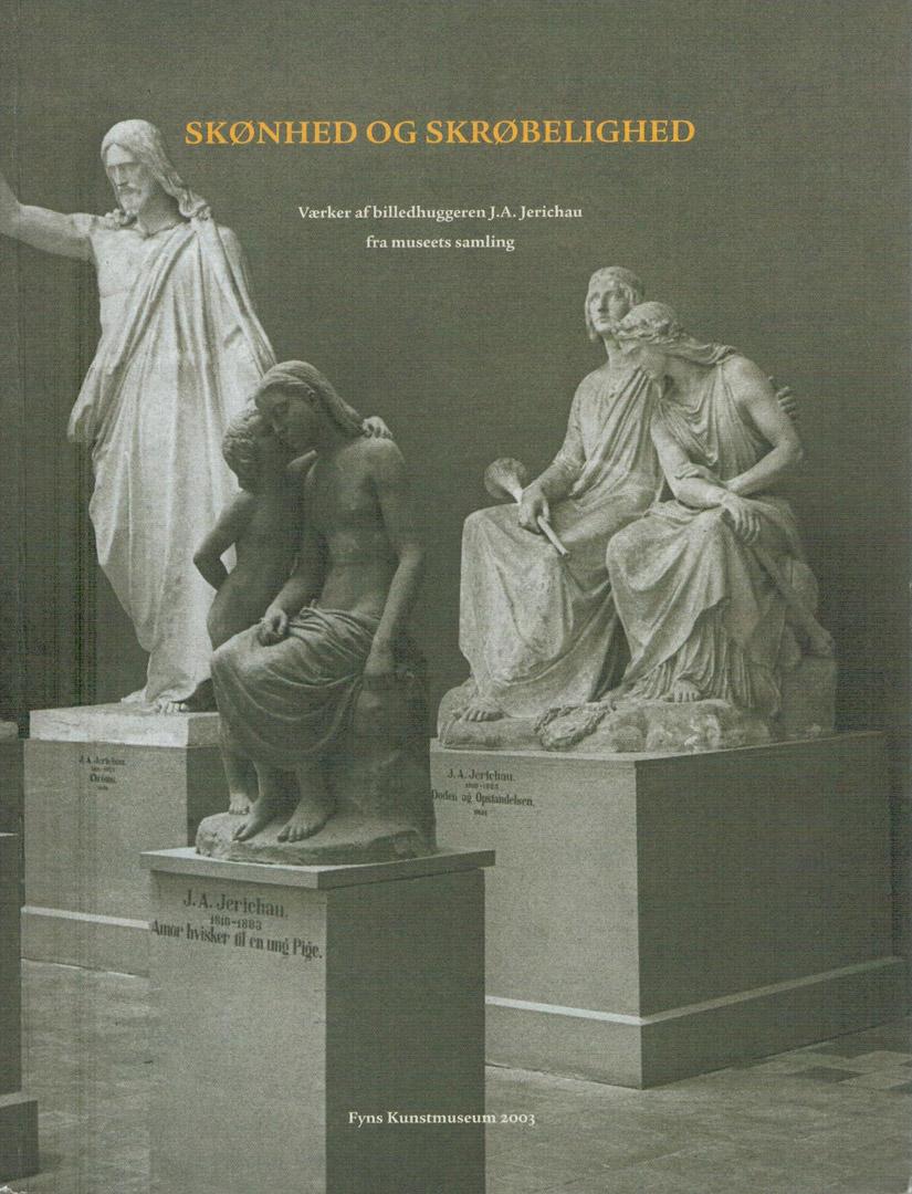 Skønhed og skrøbelighed: Værker af billedhuggeren J.A. Jerichau fra museets samling